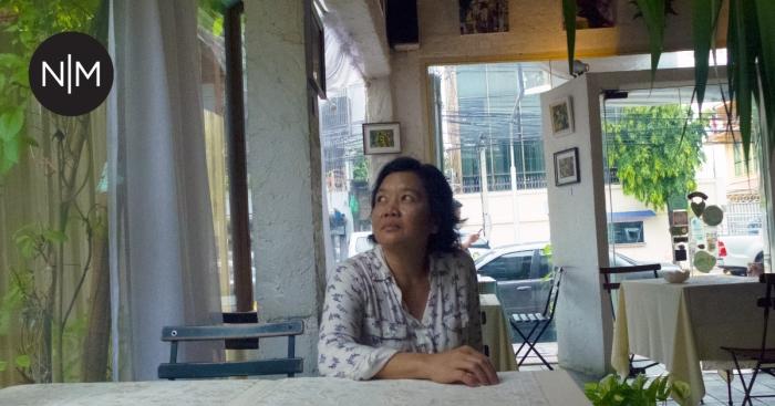 25 ปี เฮมล็อค – การงานบนพื้นฐานอันเกิดจากความรักของ เนตรนภิสวรศิริ